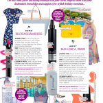 PRO HAIR & BEAUTY Magazine: JET SET