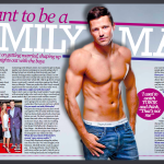 TV Extra - Mark Wright Interview