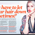 OK! Interview with Ashley Roberts