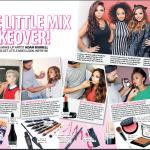 Little Mix Makeover