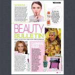 Beauty News by Helen Wright