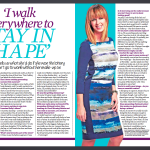 Kate Garraway interview