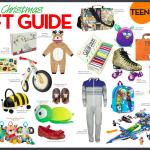 OK! Christmas Gift Guide 2014