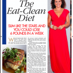 OK! Magazine (Celeb Diets)