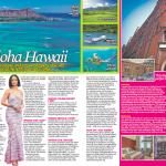 HELEN WRIGHT TRAVEL HAWAII